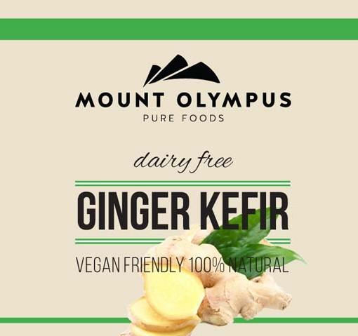 ginger-kefir-label
